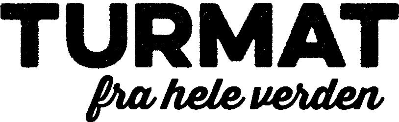 Logo – Turmat.no